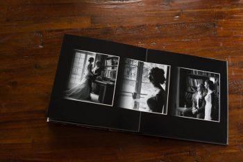 albums-trouwfoto-zwart-wit-digitale uitvoering-vakcolor