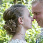 Bruidsfotografie - Afke en Hans | Bakkeveen