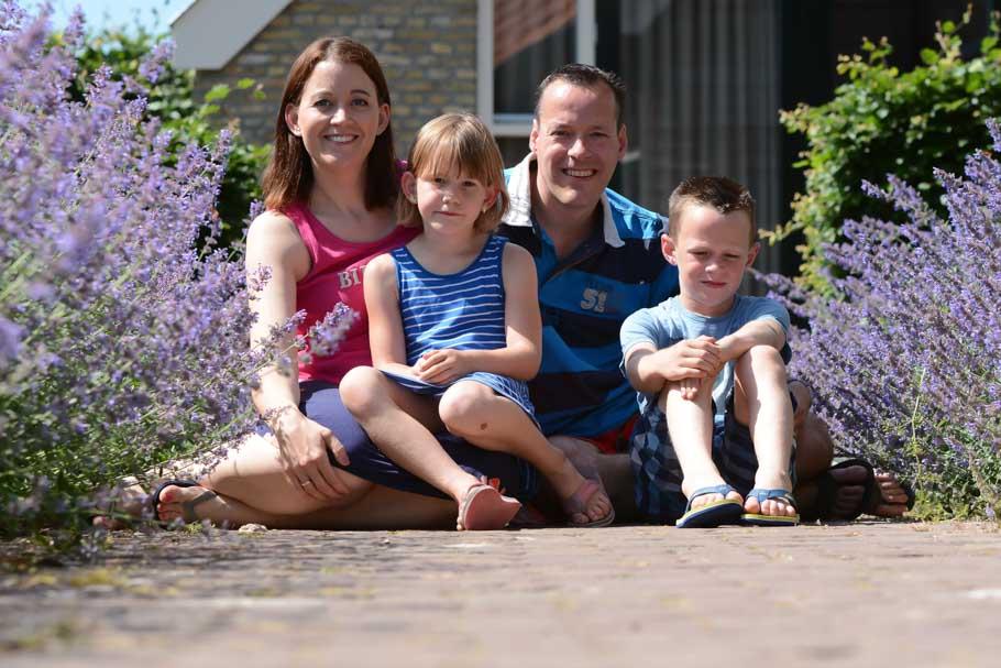 gezinsfotografie-goud