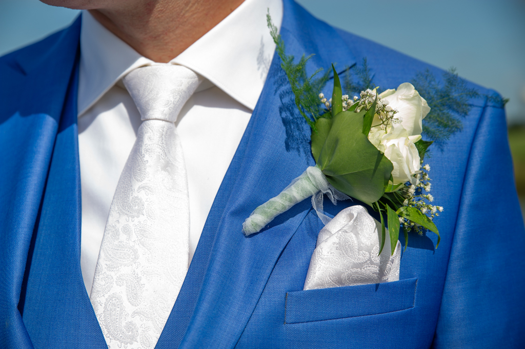 corsage-bruidegom